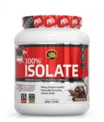All-Stars Whey Isolate