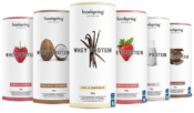 Foodspring Whey-Protein
